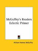 McGuffey s Readers Eclectic Primer