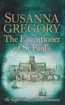 The Executioner of St Paul's Pdf/ePub eBook