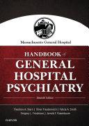 Massachusetts General Hospital Handbook of General Hospital Psychiatry E Book
