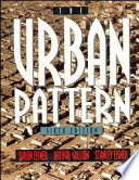"""The Urban Pattern"" by Simon Eisner, Arthur Gallion, Stanley Eisner"