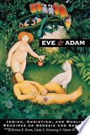 Eve and Adam Book