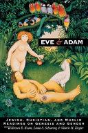 Pdf Eve and Adam
