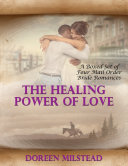 The Healing Power of Love – a Boxed Set of Four Mail Order Bride Romances Pdf