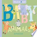 Hello  World  Baby Animals