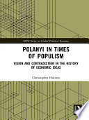 Polanyi In Times Of Populism