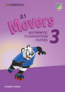 A1 Movers 3 Student s Book