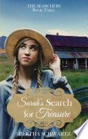Sarah s Search for Treasure