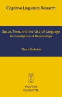 Space, Time, and the Use of Language Pdf/ePub eBook