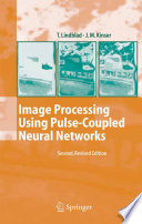 Image Processing Using Pulse Coupled Neural Networks Book PDF