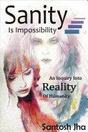 Sanity Is Impossibility Pdf/ePub eBook