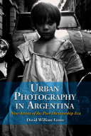 Urban Photography in Argentina