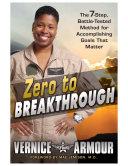 Zero to Breakthrough ebook