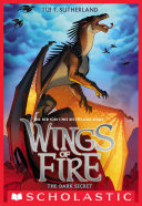 Wings of Fire Book Four: The Dark Secret Pdf