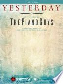 Yesterday Piano Solo Sheet Music  Arranged by The Piano Guys