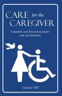 Pdf Care for the Caregiver