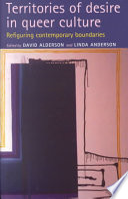 Territories of Desire in Queer Culture Book