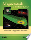 Magnetotails In The Solar System Book PDF