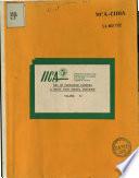 Abc Of Vegetable Farming A Draft High School Textbook