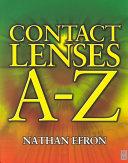Contact Lenses A Z