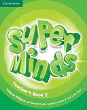 Super Minds Level 2 Teacher s Book