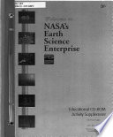 Welcome to NASA s Earth Science Enterprise