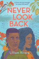 link to Never look back in the TCC library catalog