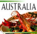 The Food of Australia
