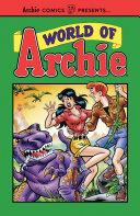 World of Archie Vol  2