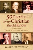50 People Every Christian Should Know Pdf/ePub eBook