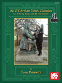20 O Carolan Irish Classics