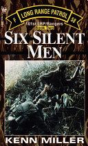 Six Silent Men, Book Two Pdf