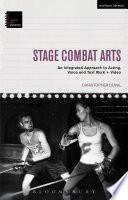 Stage Combat Arts