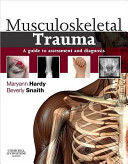 Musculoskeletal Trauma Book