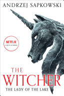 The Lady Of The Lake Book