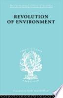 Revolution Of Environment