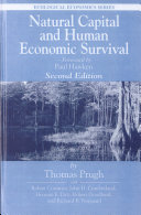 Natural Capital and Human Economic Survival, Second Edition
