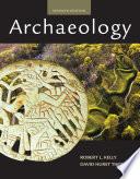 Archaeology Book PDF