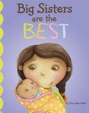 Big Sisters Are the Best Pdf/ePub eBook
