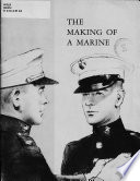 The Making of a Marine Book