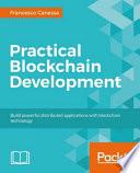Practical Blockchain Development