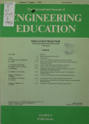 The International Journal of Engineering Education