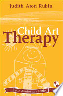 Child Art Therapy Book