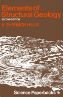 Elements of Structural Geology Pdf/ePub eBook