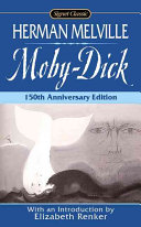 Moby-Dick, Or, The Whale Read Online
