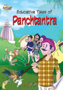 Educative Tales Of Panchtantra