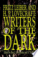Fritz Leiber And H P Lovecraft