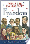 What s the Big Deal about Freedom Book PDF
