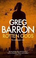 Rotten Gods Pdf/ePub eBook