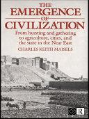 The Emergence of Civilisation Pdf/ePub eBook
