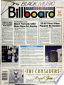 5 juni 1982